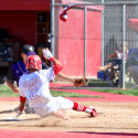 Varsity Baseball vs. Woodcrest Christian 4/20