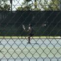 Boys Tennis Wrap up their season