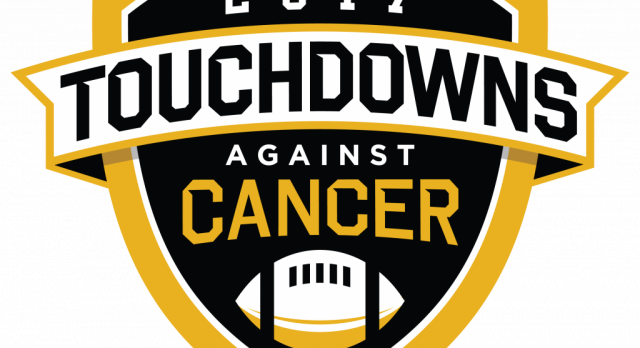 Herald Football to support Touchdowns Against Cancer again in 2017 season!