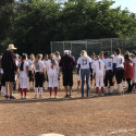 Herald Softball 14-4 CIF Playoff win over Nordhoff