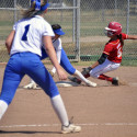 Herald Softball win over Nuview Bridge