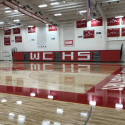 The New Look of the Herald Gym!