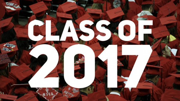 Class of 2017 pic