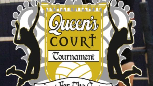 Queens court logo