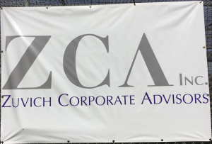 Zuvich Corporation Advisors