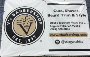 Vs Barbershop