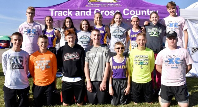 In Case You Missed It: Ruiter, Vicars Lead Eagles to a Successful State Meet