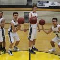 Boys Basketball 2015-16