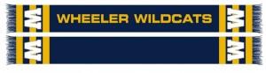 Wheeler Scarf