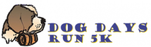 Dog days run