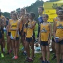 XC 2016 Hoya Invitational