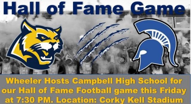 2016 Hall of Fame Game