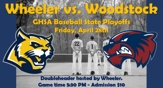 Baseball Playoffs – 1st 25 students in FREE