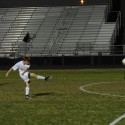 Varsity Boys' Soccer on March 16th vs. Deep Run