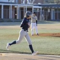 Varsity Baseball on March 22nd at Varina
