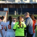 Varsity Girls' Soccer on March 22nd vs. Varina