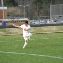 JV Boys' Soccer on March 16th vs. Deep Run