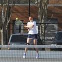 Varsity Girls' Tennis on March 23rd vs. Atlee