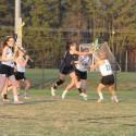 JV Girls' Lacrosse on March 24th at Glen Allen
