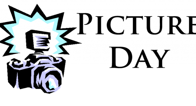 Fall Sports' Team & Individual Picture Day = Wed., Aug. 23rd at 3:30 PM