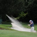 Varsity Golf on Aug. 15th at Hanover Country Club
