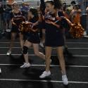 Varsity Football on Oct. 7th vs. Atlee