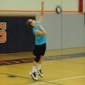 JV Boys' Volleyball on Sept. 27th vs. Hanover