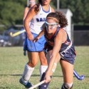 Varsity Field Hockey on Sept. 26th at Atlee