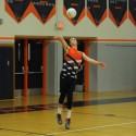 Varsity Boys' Volleyball on Sept. 27th vs. Hanover