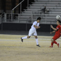 Varsity Boys' Soccer on Mar. 21st vs. Hermitage
