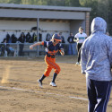 JV Softball on Mar. 23rd at Glen Allen
