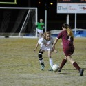 Varsity Girls' Soccer on Mar. 6th vs. Thomas Dale