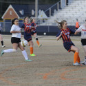 Varsity Girls' Soccer on Mar. 21st vs. Hermitage