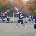 JV Boys' Lacrosse on Mar. 22nd at Glen Allen