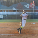 Varsity Softball on Mar. 23rd vs. Glen Allen
