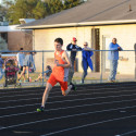 Varsity Boys' & Girls' Outdoor Track on Mar. 29th
