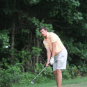 Varsity Boys' Golf on Aug. 14th vs. Hanover and Patrick Henry