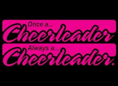 L-D Alumni Cheerleader Night
