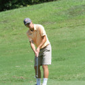 Varsity Boys' Golf on Aug. 22nd vs. Atlee, Hanover, and Patrick Henry