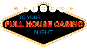 Lee-Davis Full House Casino Night on Sat., Feb. 10th