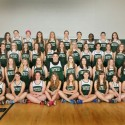 Junior High Track Team