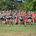 HS Cross Country Smithie Invite
