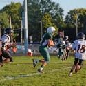 7th & 8th grade football vs Dalton