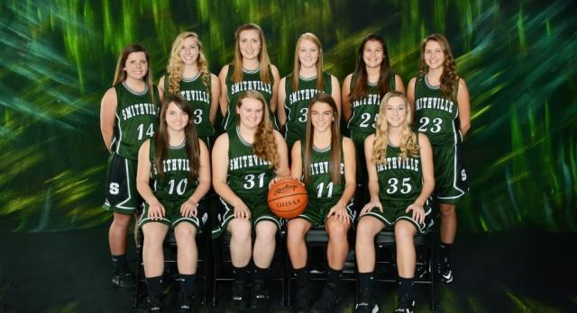 Girls varsity basketball tournament information