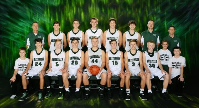 Boys varsity basketball tournament information
