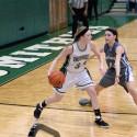 Varsity girls basketball vs Northwestern