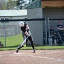 Varsity softball vs Hillsdale