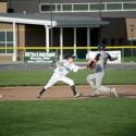 Freshmen baseball vs Cloverleaf