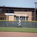Varsity baseball vs Chippewa 4/26/17