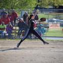 JV softball @ Orrville 5/8/17